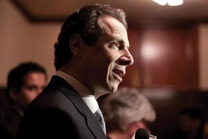 New York state Gov. Andrew Cuomo's Middle Class Recovery Act increases taxes on millionaires and cuts taxes on members of the middle class in state.